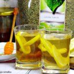 Herbata z czystka tureckiego