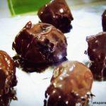 Śliwki w czekoladzie jak zrobić
