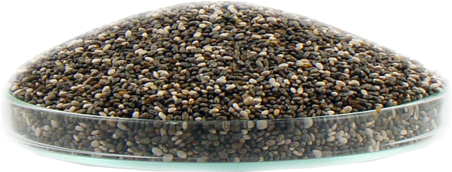 przepisy z nasionami chia